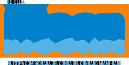 Re-Elect Eileen Higgins